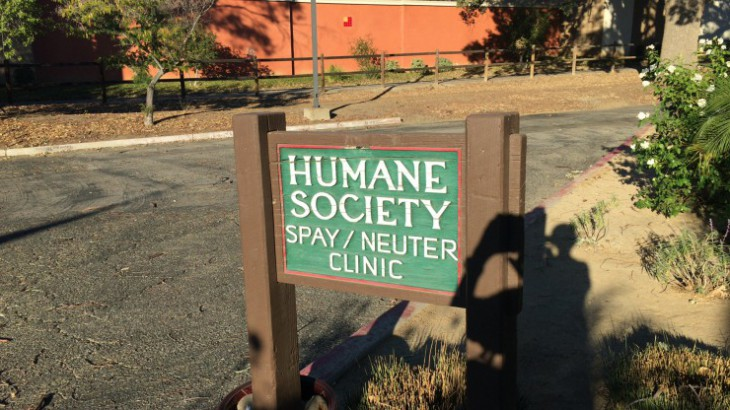 humane clinic