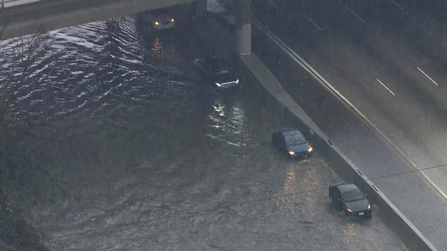 flood-freeway
