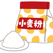 food_flour_komugiko